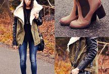 Wiinter Fashion Ideas