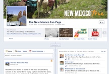 "NM Facebook Travel Pages  / ""LIKE"" these New Mexico TRUE Facebook pages!  / by New Mexico True"