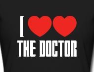 Doctor Who / by Lisa Kieffer