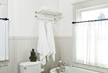 Bathroom - Baños