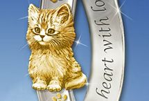 Cat Lovers' Jewelry and Stuff / Nice Things for Cat Lovers