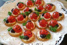 Yummy Food Ideas / Lovely food ideas!