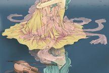 Reflection (anime )