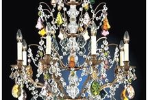 Exquisite Chandeliers & Lighting for the Home