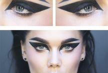 Grafic Makeup