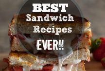 Food- sandwiches
