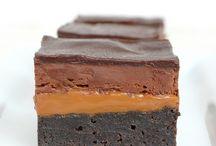 Brownies / Brownies