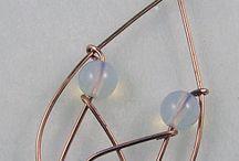 Jewelry Making - To Make Next / by Caroline Guf
