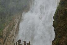 Paisajes / Descubre con nosotros fascinantes escenarios naturales, principalmente del Estado de Guanajuato