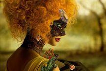 Masked / by Jaime Failing
