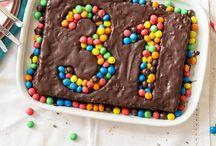 Nachtisch/Süßes/Kuchen