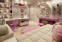 Interior Design Ideas / by Steffy Bern