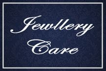 Jewellery Care Tips & Tricks