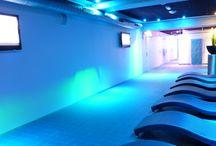 Wellness en beauty centrum in Nederland
