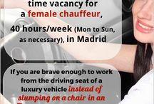 driveme.es // jobs / Ofertas de empleo de la empresa DRIVEME S.L., en Madrid
