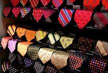 Ties & Bowties. / by John Occa