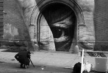 ARTWORK // Street / Street Art