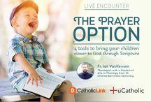 Catholic Webinars, Online Conferences, Live Encounters / Catholic online conferences and webinars