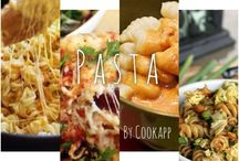 Pasta & More!  / Pasta, Risottos, Bruschettas & lot of amazing food.