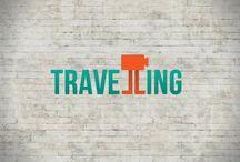 Travelling / Magazín de televisión que da a conocer lo más destacado del cine y el vídeo en Colombia y Latinoamérica.