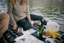 Picnics / by Cathy Edstrom