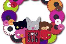 ZombieZoo / The brand ZombieZoo®