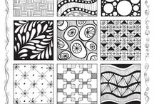 Zentangle / by Jessica Moore