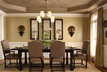 Dining Room / by Jo Ann Meadors Young