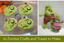 Zombies & Ninjas