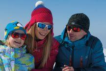 S dětmi na jarní lyžovačku / oblečení pro ty nejmenší se 40% slevou! / Zimní lyžařské oblečení jako bundy, kalhoty i dětské funkční prádlo se bude hodit nejen při jarní lyžovačce. Vybavte své ratolesti na hory. Vybírejte z nabídky značek Columbia a O'style v nabídce hudy.cz a prodejnách.
