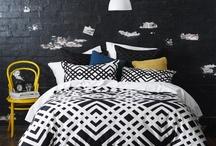 BED Room/Decor