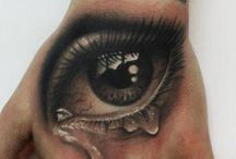 ☯ Ink Addicts ☯ / Gallery with lots of cool tattoos!