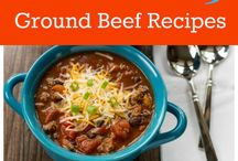 What's for Supper? / Recipes / by Holly Kruger
