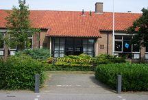 Gildeschool / Lagere School in Voor-Drempt. In 2013 gesloopt en plaats gemaakt voor 'De Klimtoren'.