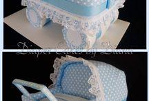 Polievkové torty