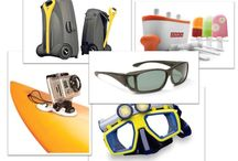 Summer Gadgets & Haven / Summer is more fun with gadgets!