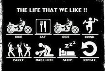 Pasión life style  / Ride to life