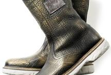 so broug / broug fashion shoe