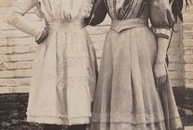 Barn 1900