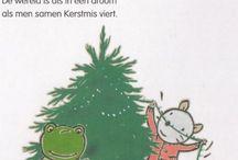 Gedichten kerst