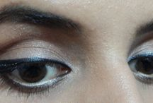 Eye Makeup for Brown Eyes / Eye Makeup fro brown eyes