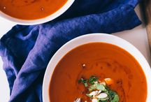 soups / by Love and Lemons