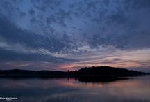 #Masuria, #Poland / Masuria - the land of a thousand lakes