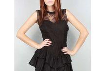 Karie's Dress / by Kendy Kovalik