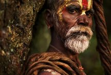 Inspiring Portrait Photography / Some portrait photos which I find inspiring.
