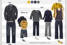 Inspiration - Clothes