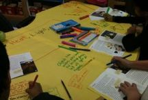 Literacy ideas / Reading writing and all things literacg
