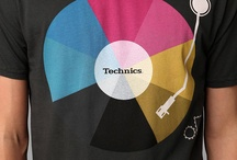 DJ Shirts