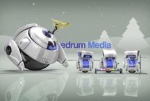 Our Videos / Some of our video productions including HD video/audio, motion graphics.