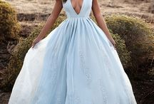Dresses to die for / Women Fashion Prom Gown Bridal Dresses